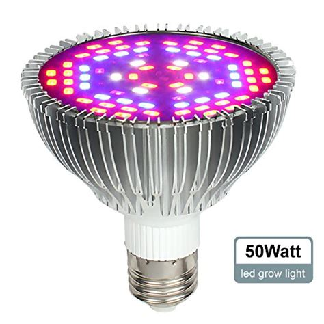 led grow lights amazon galleon itimo full spectrum led grow light plant