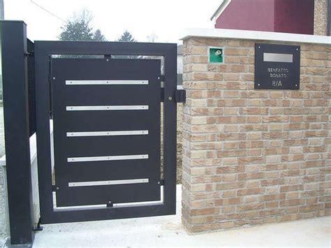 cancelli ingresso cancello ingresso moderno images