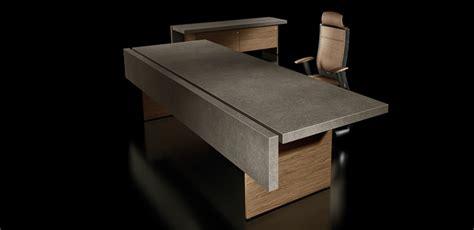 design executive desk  element  uffix driusso associati