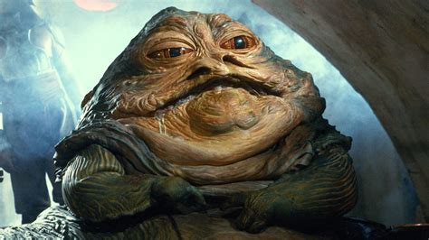 jabba the hutte 10 facts about wars