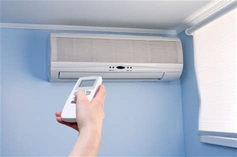 choosing an air conditioner types of air conditioning