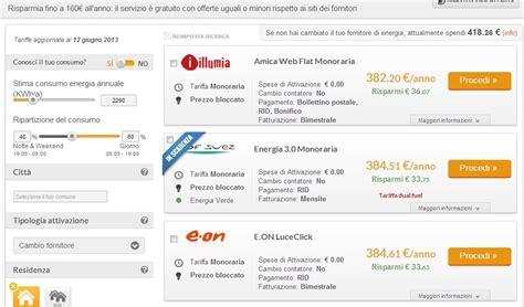 www enelservizioelettrico it tariffe per la casa costi voltura enel energia elettrica my rome