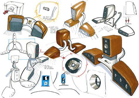 sketchbook reason mp3 industrial design dav id