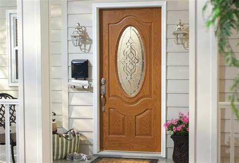 Weatherproof Exterior Door Steps To Weatherproof Your Entry Door At The Home Depot