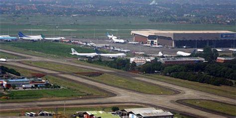 layout bandara kertajati bandara kertajati mulai dibangun tahun ini merdeka com