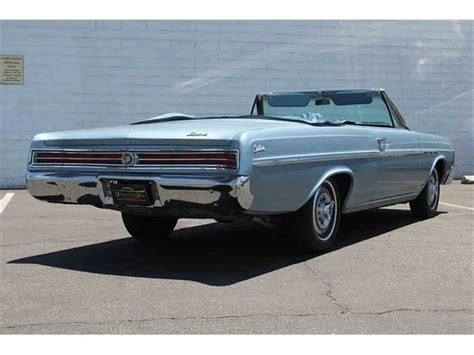 65 buick skylark for sale 1965 buick skylark for sale classiccars cc 885324