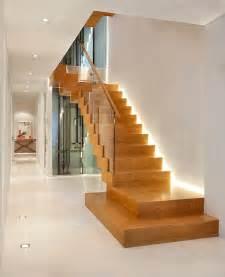 contemporary banister lighting ideas for staircase staircase contemporary with