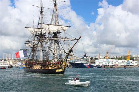 bateau hermione lavandou f 234 tes maritimes internationales revivez les temps forts