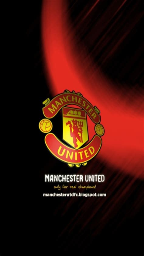 wallpaper iphone manchester united hd manchester united iphone 5 wallpaper