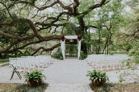 laurel wood gardens wedding photos dade city fl