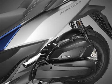 125er Motorrad Autobahn by Motorrad Occasion Honda Forza 125 Kaufen