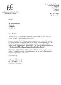 letter from dr anne jeffers consultant psychiatrist