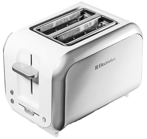Toaster Electrolux Ets 1250 product review bread toasters world