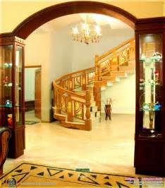 home plans with interior pictures real house in kerala with interior photos kerala home