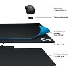 Logitech Mouse Mat by Logitech S Mouse Mat Is A Wireless Charging