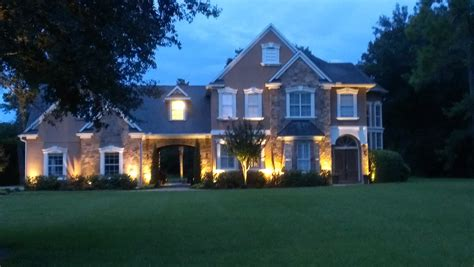 Orlando Landscape Lighting Photos Orlando Landscape Lighting Orlando Outdoor Lighting Orlando Led Lighting
