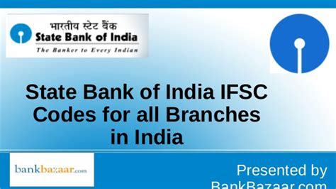 state bank of india branches in india sbi ifsc and micr code