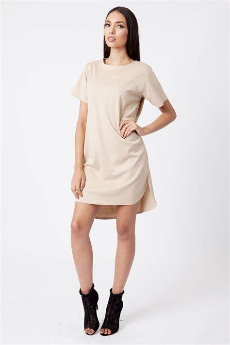 Dress Of The Day Black Ponte Shift Dress At Debenhams by Ponte Step Hem Shift Dress Dresses Modamore