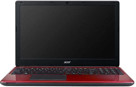 Laptop Acer Aspire E1 532 acer aspire e1 532 29574g50 15 6 inch reviews laptopninja