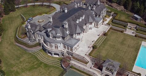 stone mansion alpine nj floor plan the stone mansion in alpine nj re listed for 45 million