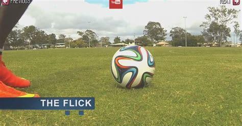 football skill moves tutorial neymar skills crazy football soccer skill move tutorial