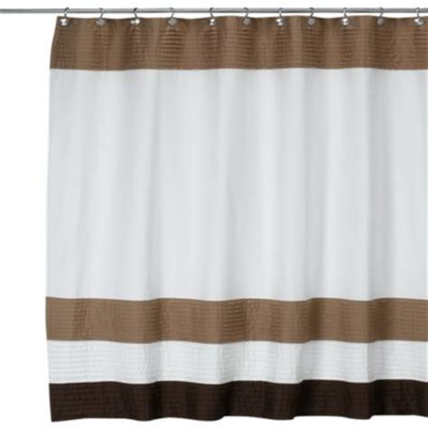 bed bath and beyond cafe curtains buy dkny 72 fabric shower from bed bath beyond