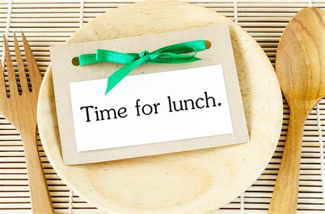 what time is lunch 8 risks you face when you miss your lunch break smartd
