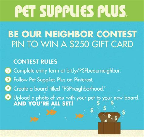 Pet Supplies Plus Gift Card - pin by shamiah michele on pspneighborhood pinterest