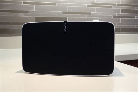 Sonos Announces Multi Room System For 699 by Sonos Announces Layoffs And A New Focus On Voice