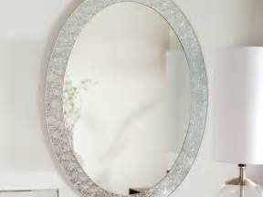 oval bathroom mirror wide home ideas collection oval