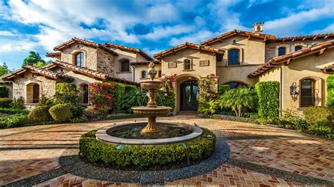 san diego luxury real estate rancho santa fe home for
