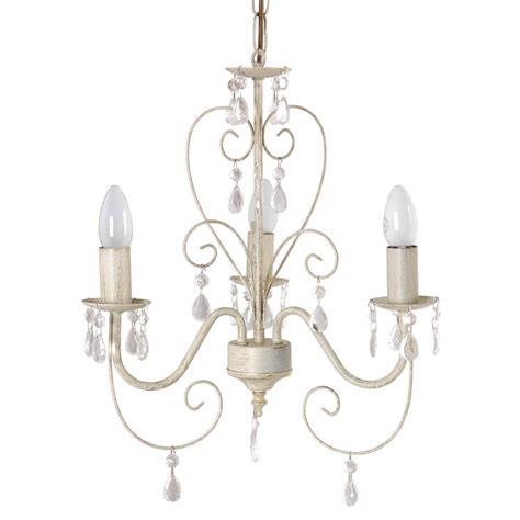 shabby chic chandeliers uk ceiling chandelier light ornate vintage style acrylic