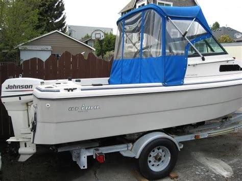 craigslist seattle boats arima arima new and used boats for sale