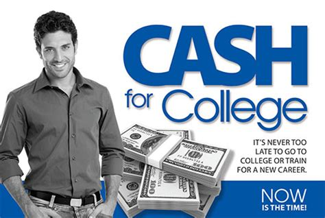 Win Money For College - cash for college offering help for financial needs the ranger