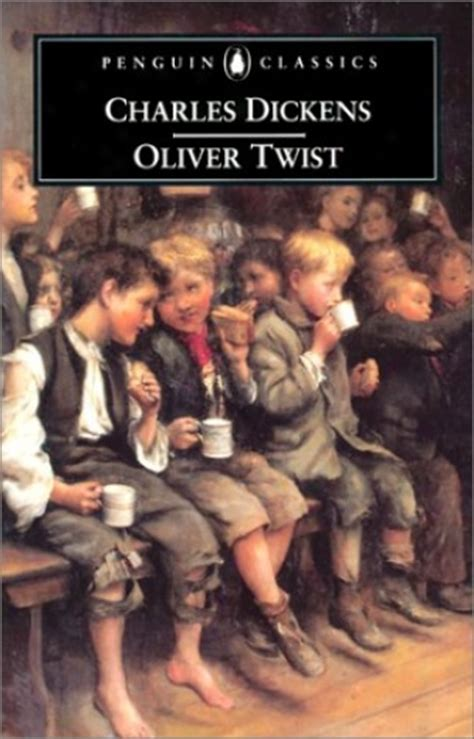charles dickens biography and oliver twist around the world in 80 books june 2013