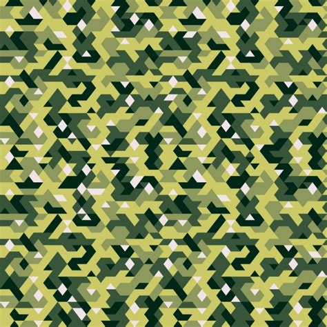 green pattern ai green pattern design vector free download
