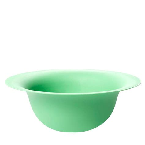 Plastic Planter Bowls by Bloem Modica 12 In Gre Fresh Plastic Bowl Planter