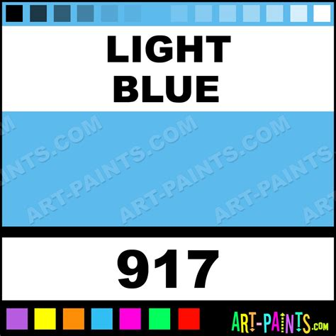 light blue heavy duty auto spray paints 917 light blue paint light blue color orr lac