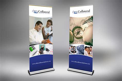 Retractable Banner Design Templates