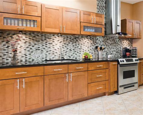 Honey Shaker Kitchen Cabinets by Honey Shaker Kitchen Cabinets Kitchen Cabinet Ideas