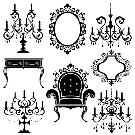 victorian designs design revivals of the victorian era gothic and rococo