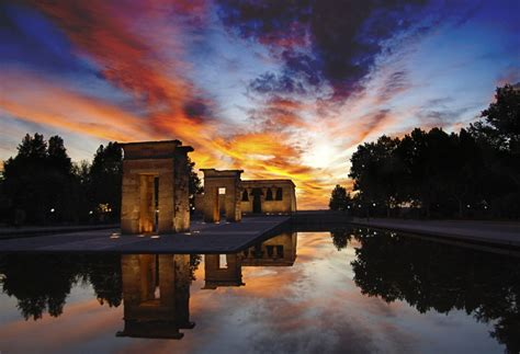 imagenes bonitas de zaragoza las 5 mejores puestas de sol de madrid woo travelling blog