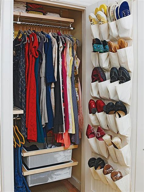 How To Organize Clothes Without A Closet by How To Organize Clothes