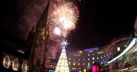 new year celebrations in birmingham 2016 birmingham new year celebrations 8 000 expected in