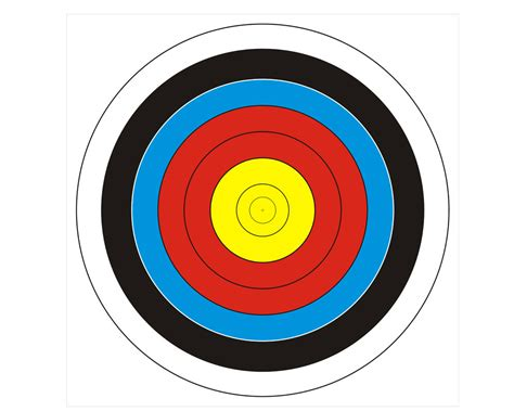 l target popular paper shooting targets buy cheap paper shooting