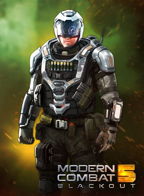 Support Board by Gameloft Pushes Out Big Updates To Modern Combat 5 And