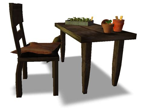 Animation Table by Second Scavengers Steunk 92 116