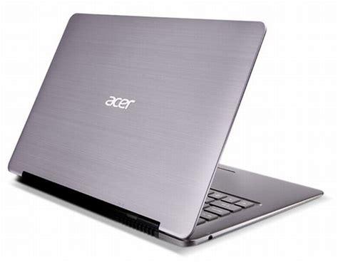 Laptop Acer Ultrabook S5 acer aspire s3 ordenador port 225 til a 241 o por tuexperto tuexperto