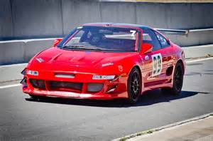 Top Gear Toyota Mr2 Car Review Mr2 Sw20 Turbo Racing Car Top Gear Style