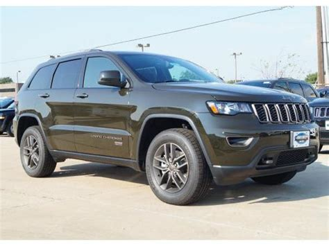 jeep grand green green normal jeep used cars mitula cars